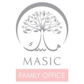 خدمات مكتب العائلة icon
