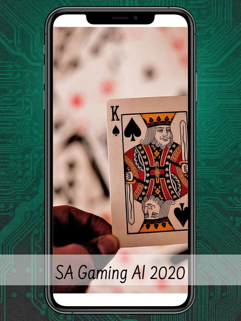 Image result for SA Gaming