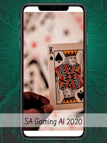 SA Gaming AI 2020 for Android - APK Download