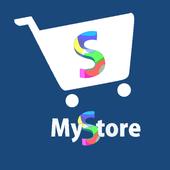 Mitra My-Store icon