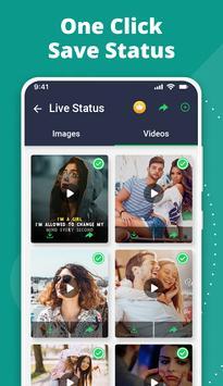 All Status Saver for WhatsApp - Status Downloader screenshot 7