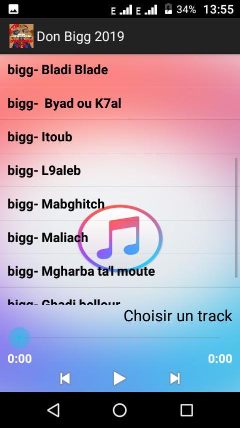 BIGG MP3 TÉLÉCHARGER GRATUIT BOULISS