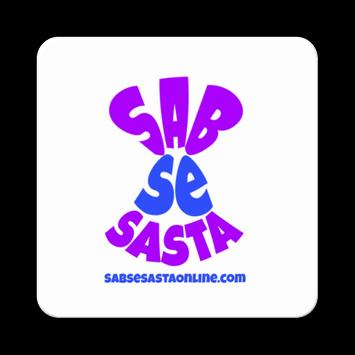 Sabse Sasta Online poster