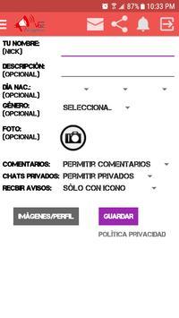 Radio Voz Evangélica screenshot 1
