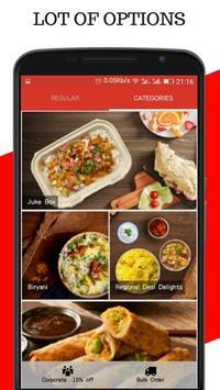 FoodZo - Online Food Order | Delivery screenshot 6