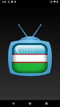 Uz Tv Uzbekistan gönderen