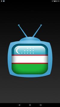 Uz Tv Uzbekistan Ekran Görüntüsü 3