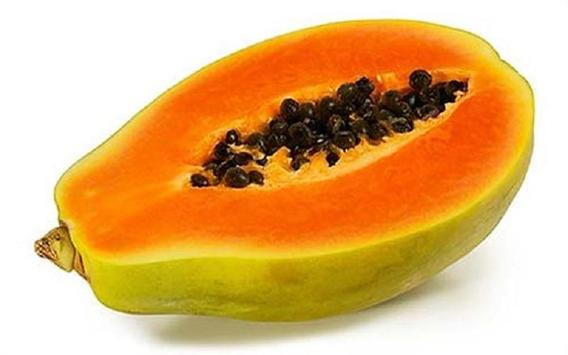 Benefits of papaya screenshot 1
