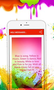 Holi Photo Frame/Editor/Wish/Greeting/Wallpaper screenshot 3