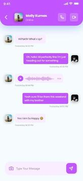 Salas de Chat - Ligar, Amistad, Amor & Citas screenshot 4