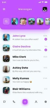 Salas de Chat - Ligar, Amistad, Amor & Citas screenshot 3