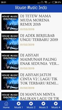 download house musik 2018 indonesia