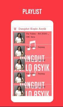 Dangdut Koplo Asyik screenshot 1