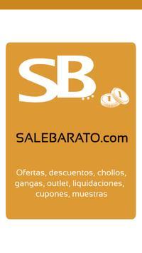 SaleBarato poster