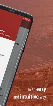 Discovering Salerno screenshot 1