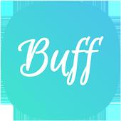Buff icon