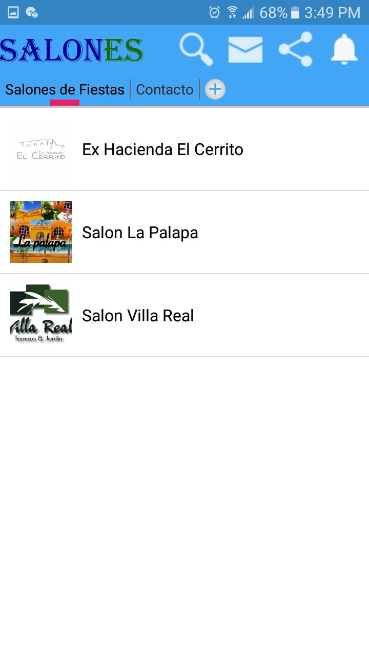 Salones De Fiestas En Queretaro For Android Apk Download