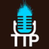 The Talk Pod icon