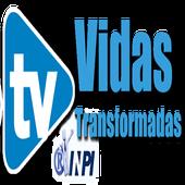 Tv Vidas Transformadas icon