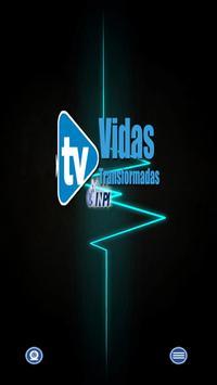Tv Vidas Transformadas screenshot 1