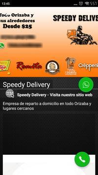 Speedy Delivery screenshot 2