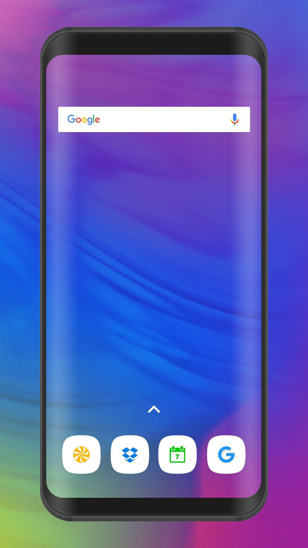 Icon Pack For Samsung Galaxy M30 Launche and theme for
