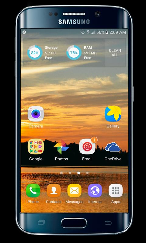 Samsung Galaxy M20 Launcher Theme for Android - APK Download