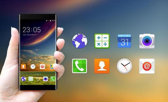 Theme for Galaxy S Duos HD launcher for Android - APK Download