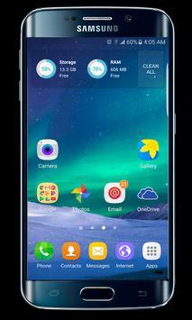 Galaxy S6 Launcher Theme screenshot 10
