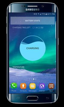 Galaxy S6 Launcher Theme screenshot 8