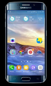 Launcher Galaxy J7 for Samsung for Android - APK Download