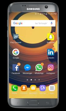 J7 Prime launcher for Android - APK Download