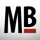 MarketBook أيقونة