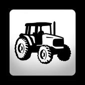TractorHouse アイコン