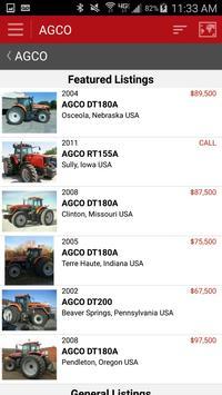 TractorHouse screenshot 2