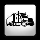 Truck Paper aplikacja