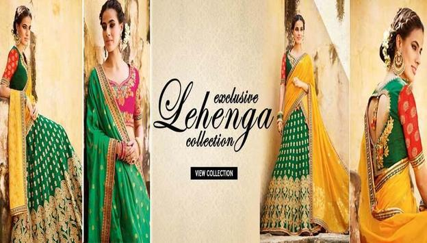 Sankhya creations: Ethnic wear Online Shopping poster