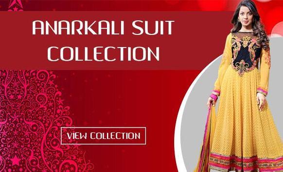Sankhya creations: Ethnic wear Online Shopping screenshot 3