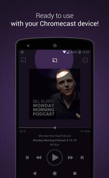 Podcast Go screenshot 3