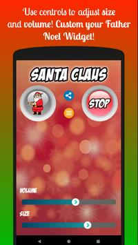 Santa Claus On the Screen screenshot 3