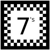 Seven seconds icon