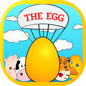 THE EGG JUMPER icon