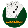 Marriage Card Game icon