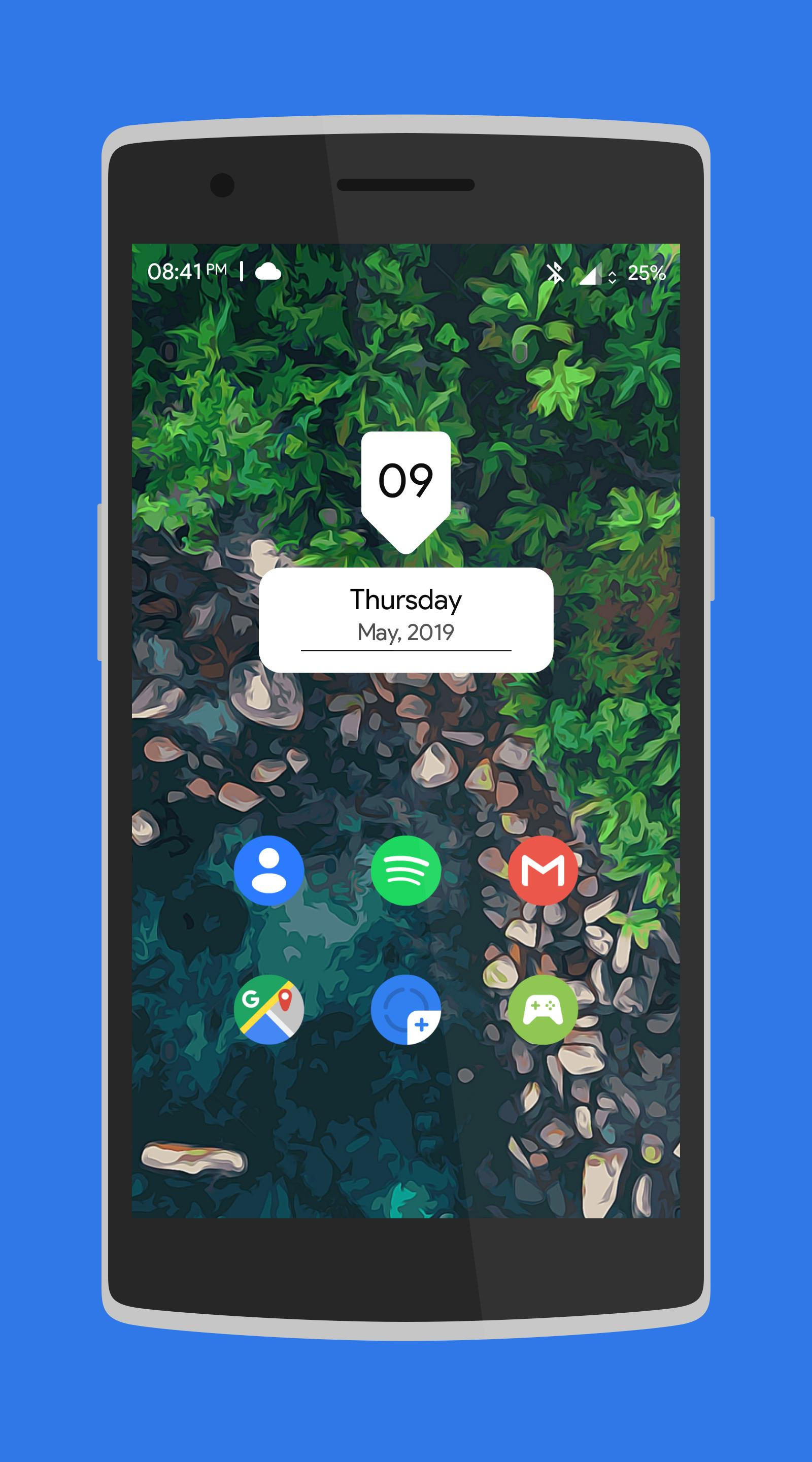 Resicon Pack - Flat for Android - APK Download
