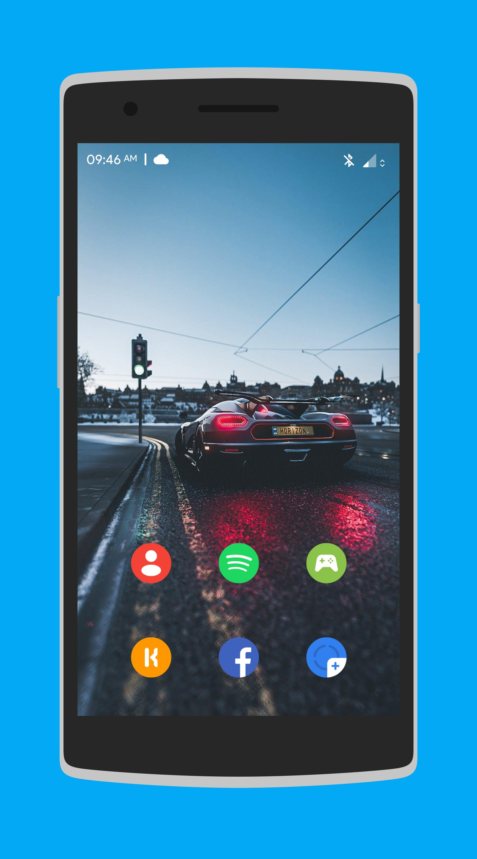 Resicon Pack - Lite for Android - APK Download