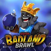 Battle Guide  Badland Brawl icon