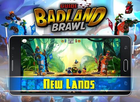 Battle Guide  Badland Brawl screenshot 1