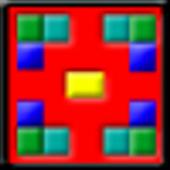 Colored Squares icon
