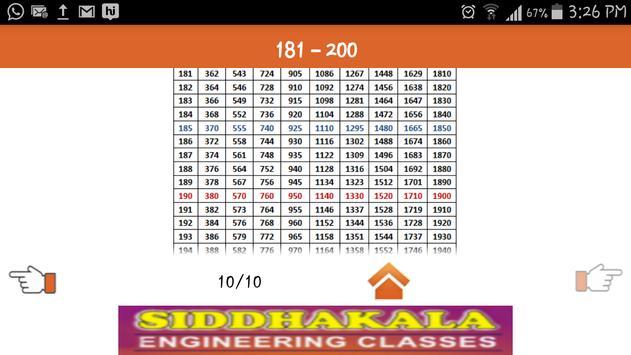 Easy Maths screenshot 3