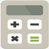간단 계산기 icon